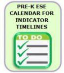 ESE calendar
